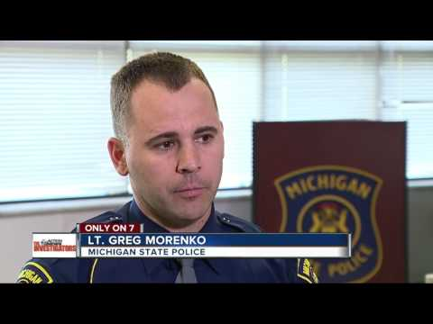 Michigan State Police help solve gun related murders in Inkster