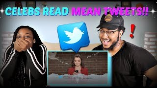 """Celebrities Read Mean Tweets #12"" REACTION!!!"