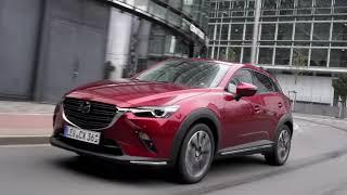 Mazda CX-3 MY 2021