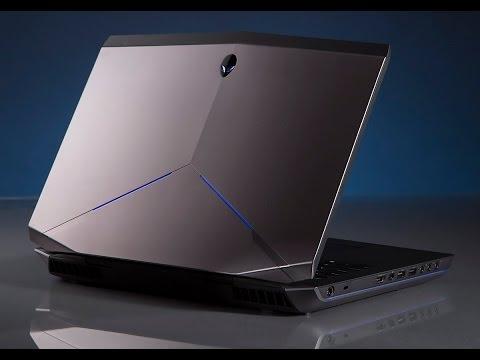 Top 5 Gaming Laptops (2014)