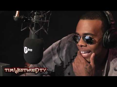 Mario on dancing, Nicki Minaj, Dez & live shows interview - Westwood
