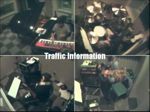 Traffic Information - Turbulence (Recording scenery 2009)