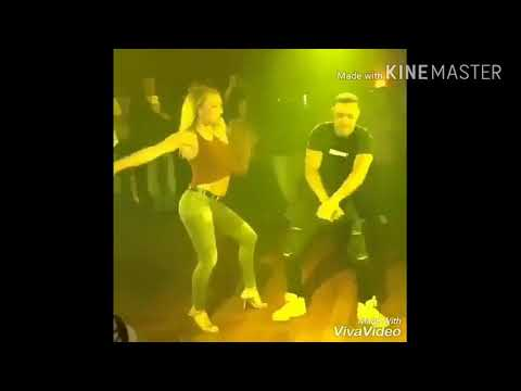 Sexy Foreigner Hot Dance ON Ae Raja Raja Raja Kareja Me Samaja Uthala Tani Kora Marela Kacha Kach