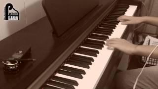 빅스VIXX-태어나줘서 고마워 (Thank you for my love) Piano Cover 피아노 버젼