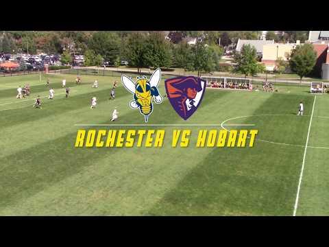 2019 URMS Highlights Vs Hobart & St John Fisher