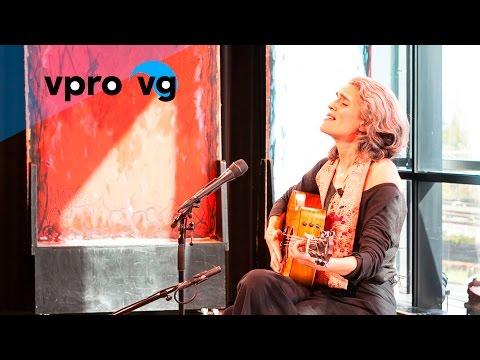 Vídeo ao vivo para a VPRO, rádio pública Holandesa