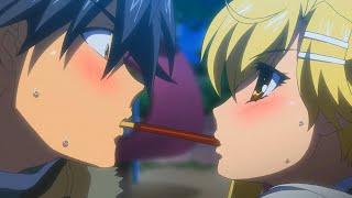 Facebook @KazumaLvl999999999999999 ▻ Anime: Nyan Koi! にゃんこい! ▻ Song: Veorra - Sinner https://youtu.be/bp-SswlOKIE #Anime #Music ...