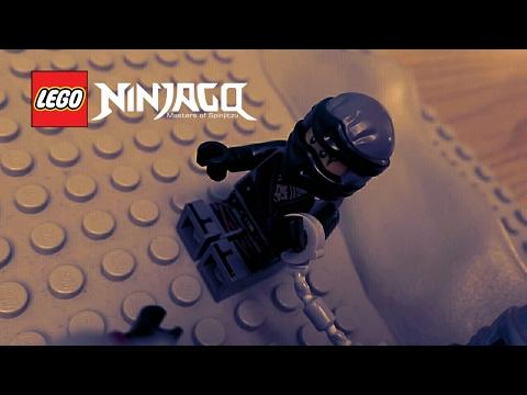 Lego Ninjago Czas Braci Odcinek 11 Bliźniaki Czasu Youtube