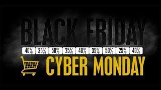 The Best Cyber Monday Tech Deals! #1