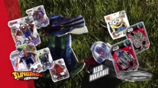 Marvel Slingshot Heroes - Eolo