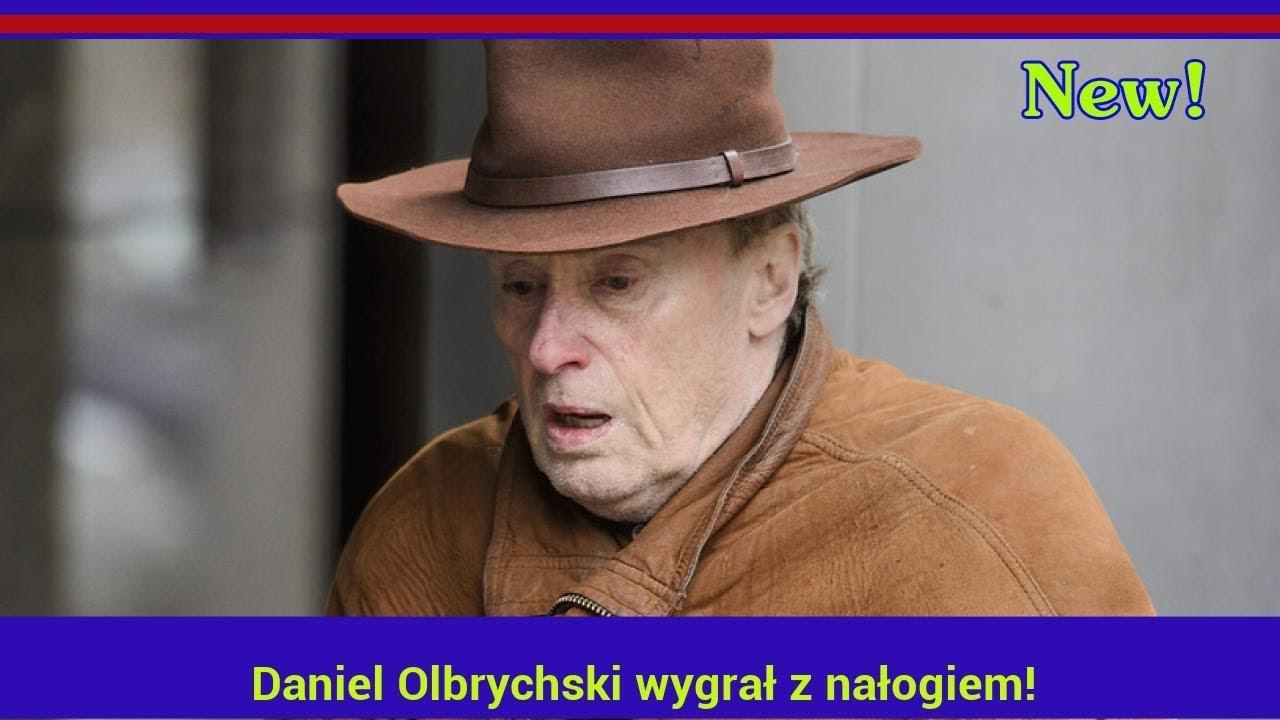Daniel Olbrychski wygrał z nałogiem! Tak dłużej być nie mogło!