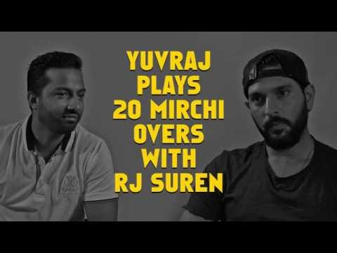 Yuvraj Singh's best T-20 innings with RJ Suren | Is Virat the Biggest miser?