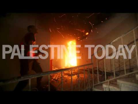 Palestine Today - Episode 8 - April 27, 2013