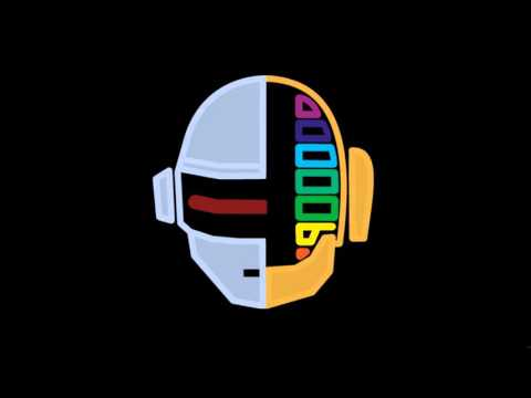 Daft Punk  Digital Love Good Intent Remix