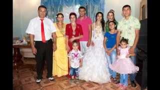 Цыганская свадьба Никиты и Дианы Тула Косая Гора