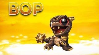 skylanders trap team bop gameplay video 360
