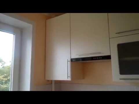 Малогабаритная кухня в Хрущевке