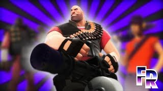 FR: Team Fortress 2 for PS3 | The Orange Box: Part Three