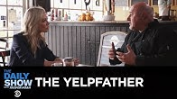 Does Yelp Extort Businesses? | The Daily Show