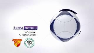 Göztepe 1 - 0 Atiker Konyaspor