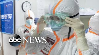 Dr. Anthony Fauci addresses China lab theory