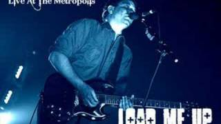 Matthew Good - Load Me Up (Live At The Metropolis 2003)