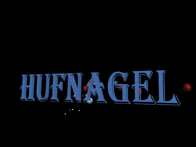 hufnagel productions intro cinematic