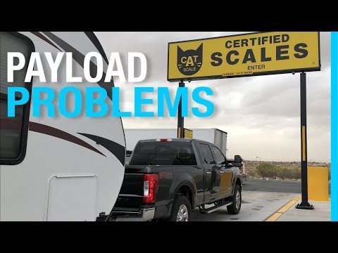 payload-problems:-how-much-can-i-(really)-tow?-rv-truck-&-trailer