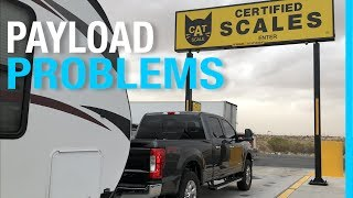PAYLOAD PROBLEMS: HOW MUCH CAN I (REALLY) TOW? RV Truck & Trailer