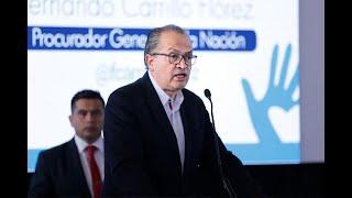 """""""Es una victoria para los pacientes"""": procurador Carrillo sobre millonaria multa a Medimás"""