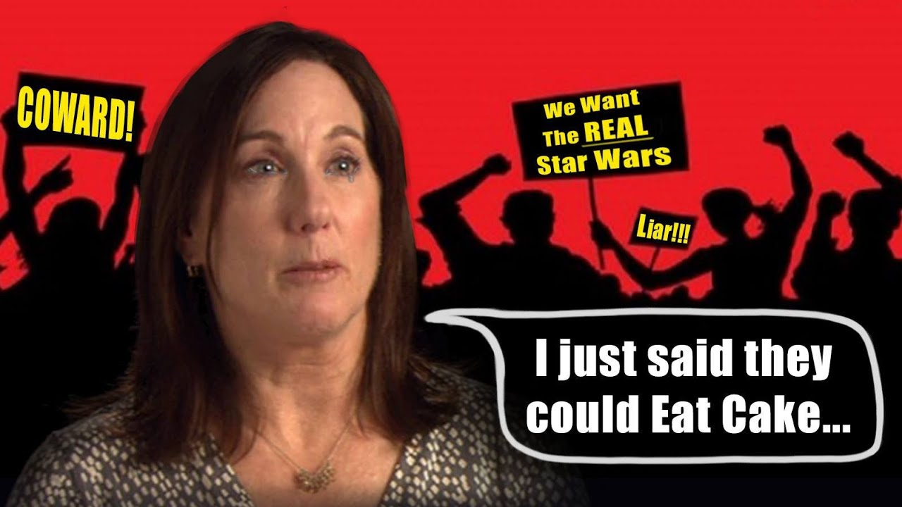 Image result for sad kathleen kennedy