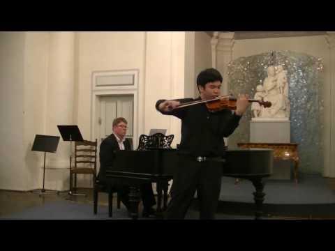 M.Ravel Tzigane