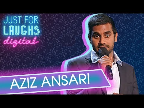 Aziz Ansari Stand Up - 2009