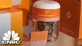 The 'Courvoisier Of Cannabis' | The Profit | CNBC Prime
