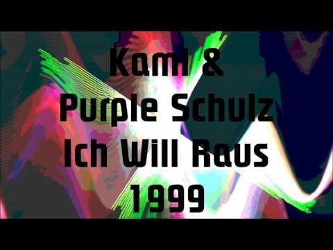 Kami & Purple Schulz  Ich Will Raus  Sehnsucht  1999