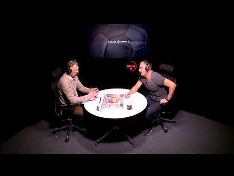 Radio Canal #22 || sezon 2 || Podcast || Piłka nożna
