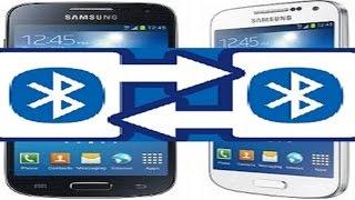 видео Управление телефоном через Bluetooth