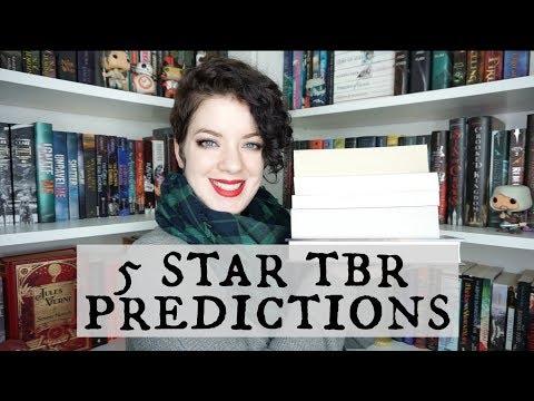 5 STAR TBR PREDICTIONS