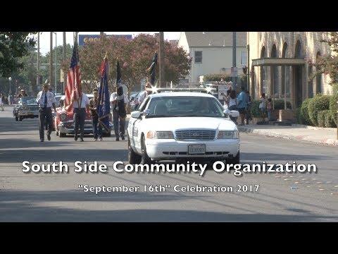 """City of Tracy: SSCO """"September 16th"""" Celebration 2017"""