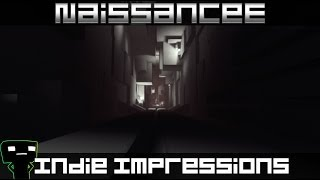 Indie Impressions - NaissanceE