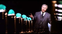 Howard Beale erhält Demokratie Lehrstunde (Network 1976) - NWO
