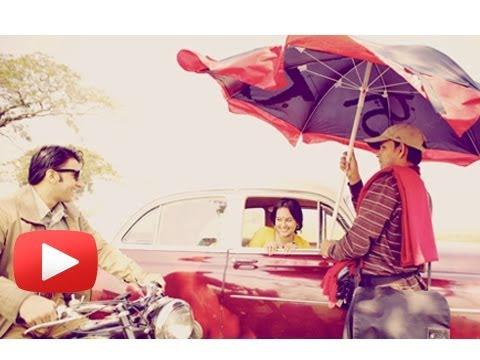 Lootera Behind The Scenes - Ranveer Singh And Sonakshi Sinha thumbnail