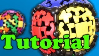 How to Solve a Gear Ball