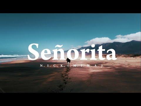 Shawn Mendes, Camila Cabello – Señorita「Lyrics 」