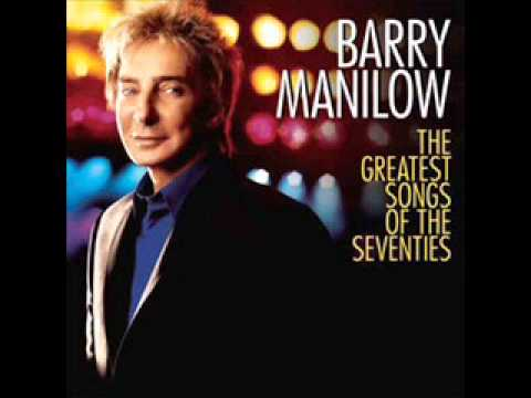 "Barry Manilow: ""I Write the Songs"" (Acoustic)"