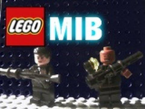 Lego Mib Men In Black The Best Of The Best