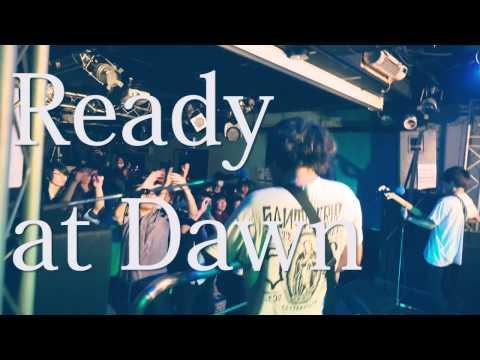 Ready at Dawn 『Braver』 Official Music Video ~Lyrics Ver~
