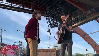 """Gambar cover The Avett Brothers """"Just a Closer Walk With Thee"""" 5/16/19"""