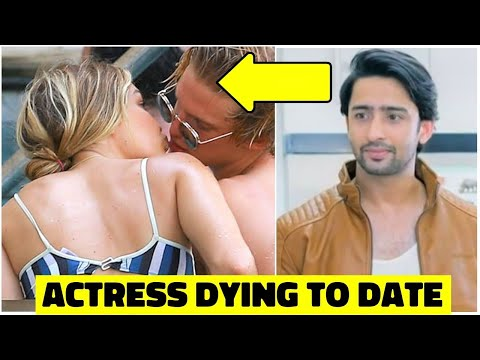 5 Actress Dying To Date Shaheer Sheikh | Erica Fernandes