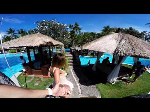 Honeymoon Bali Indonesia 2016 HD GoPro Hero 4 2K